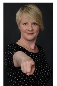 Verena Czerny - Change Consultant